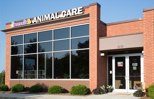 Baranik Animal Care - Veterinarian in Suwanee, GA US Baranik